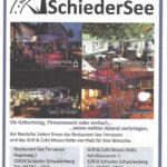Nordufer Schiedersee Anzeige