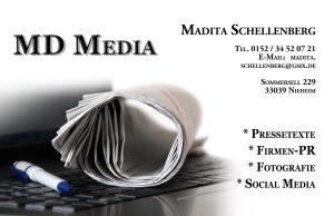 Presse MD Media Nordufer